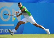 Circuito ATP: Tsonga e Cilic triofano a Vienna e San Pietroburgo