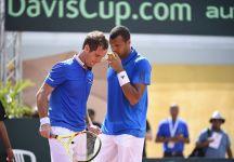 Davis Cup: Tsonga non recupera. C'è Gasquet