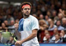 ATP Vienna e Basilea: Nishikori si salva con Muller e sfiderà Cilic in finale a Basilea. Murray senza giocare in finale a Vienna. Sfiderà Tsonga che ha battuto Karlovic al tiebreak del terzo set