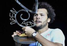 """Jo Wilfried Tsonga: """"Open di Caen miglior torneo al mondo se si escludono i tornei ATP"""""""