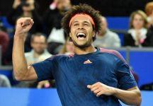 Jo-Wilfried Tsonga ci ripensa: Si alle semifinali di Davis