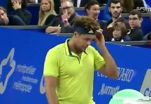ATP Quito,  Sofia e Montpellier: I risultati delle Semifinali. Grande sfortuna per Jo Wilfried Tsonga a Montpellier. Wawrinka eliminato a Sofia