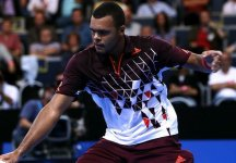 ATP Metz, Bucharest: Tsonga vince in casa sua, ko Ljubicic. In Romania, F. Mayer cattura il primo titolo in carriera (VIDEO)