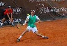Da Perugia: Il talento del greco Tsitsipas sta entusiasmando tutti (con il programma di domani)