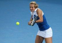 Australian Open: Risultati 2° Turno Qualificazioni Maschili e 1° Turno Quali Femminili