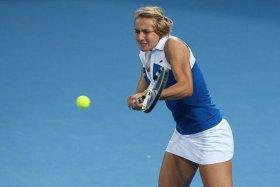 Risultati e News dai quarti di finale del torneo WTA International di Tashkent