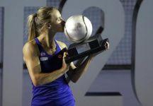 Lesia Tsurenko: keep calm and win! La tennista ucraina, recente vincitrice del torneo di Acapulco, si racconta in esclusiva ai lettori di livetennis