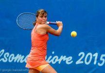 32^ edizione Torneo Internazionale ITF under 18 di Salsomaggiore: Dominio Azzurro a Salsomaggiore