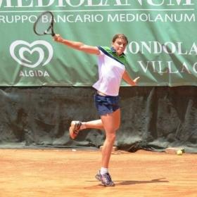 Bianca Turati classe 1997, n.1213 WTA