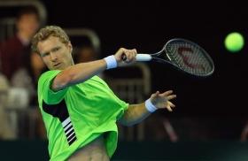 Dmitry Tursunov classe 1982, best ranking n.20 del mondo
