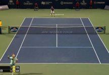 Video del Giorno: Nuovo tweener di Roger Federer. Ma questa volta non è vincente