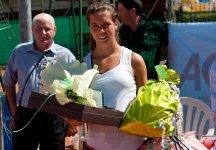 ITF Bagnatica: Successo finale della 18 enne Ulrikke Eikeri