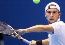 Ranking ATP: Bei balzi in avanti di Ungur e Kenny De Schepper