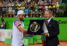 Challenger San Marino: Il romeno Adrian Ungur è il vincitore della 27ª edizione