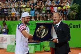 Adrian Ungur vincitore a San Marino