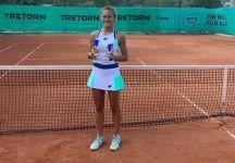 ITF Junior Tremosine: titolo maschile allo svizzero Kilian Feldbausch. Al femminile la spunta Federica Urgesi