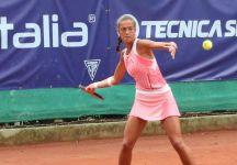 Itf junior Palermo: sigilli di Vogeli e Urgesi. Lo svizzero e la marchigiana sono i campioni del torneo al Ct Palermo