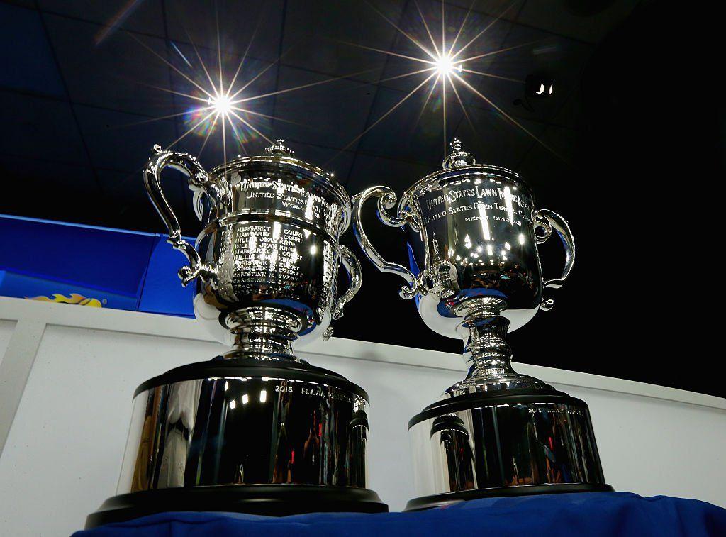 Us Open: Alle ore 18 il sorteggio dei Tabelloni Principale. Live su Live Tennis