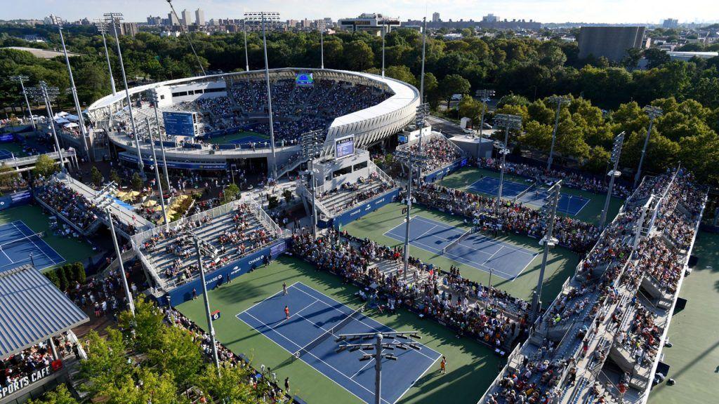 US Open: il 70 percento dei giocatori non vuole giocare alle condizioni proposte