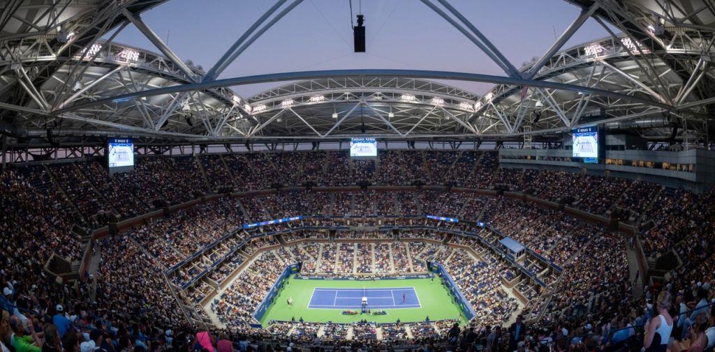Us Open: 15 mila dollari per non giocare le qualificazioni