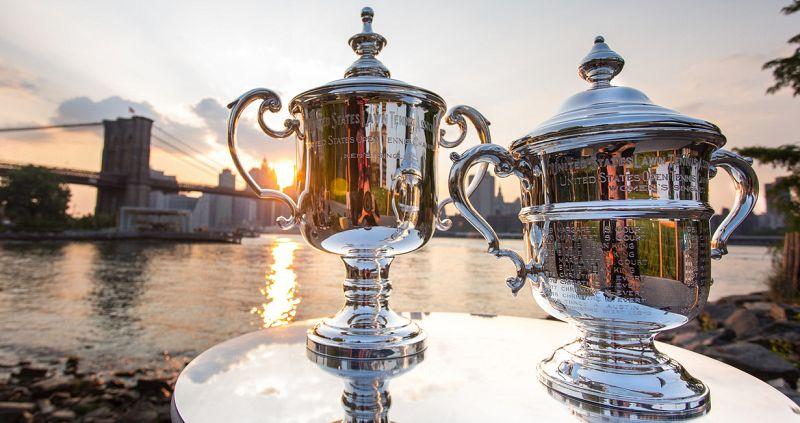 """Us Open e Roland Garros: Arrivano le date dello svolgimento dei doppi. """"Solo"""" 1000 punti """" agli Us Open"""