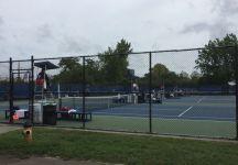 """Us Open: Magnus Norman """"paladino"""" dei giocatori Juniores"""