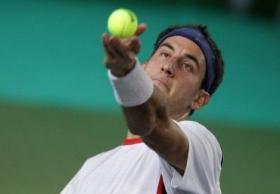 Luca Vanni classe 1985,  n.109 ATP