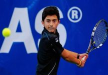 Alvarez Varona, classe 2001, conquista il suo primo punto ATP