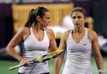 WTA Montreal: Doppio. Ancora un successo per Sara Errani e Roberta Vinci