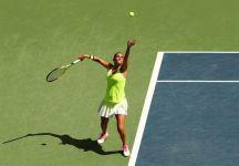 WTA Premier Mandatory di Beijing: Il Tabellone Principale. Ostacolo cinese per Roberta Vinci