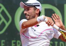 ATP Mosca: Qualificazioni. Buona la prima per Simone Vagnozzi