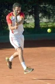 Simone Vagnozzi classe 1983, n.422 del mondo