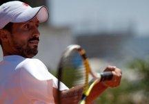 Challenger San Sebastian: Simone Vagnozzi perde netto in semifinale contro Pere Riba