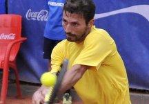 Challenger Liberec: Rimonta mancata per Simone Vagnozzi