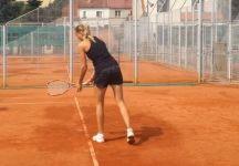 Nicole Vaidisova ha deciso di ritornare in campo