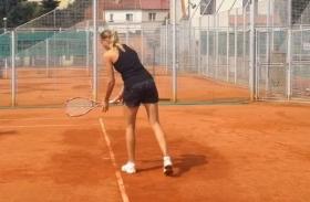 Nicole Vaidisova classe 1989