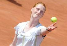 La giovane belga Alison Van Uytvanck vince il torneo di Taipei ed entra nelle top 100