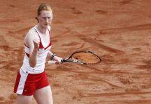Alison Van Uytvanck più completa di Maria Sharapova secondo Ann Devries, capitano di Fed Cup del Belgio