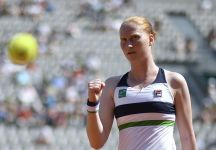 WTA Quebec City: Primo successo in carriera per Alison Van Uytvanck