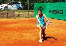 ITF ChiassOpen: Jill Teichmann porta la svizzera in semifinale, che match per la Von Deichmann!