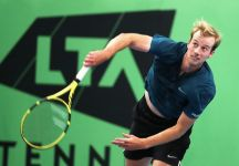 Challenger Amburgo: Van de Zandschulp è falso positivo ma viene escluso dal torneo