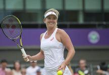 Coco Vandeweghe polemica verso Maria Sharapova