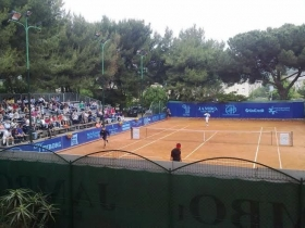 Presentato il torneo di Napoli
