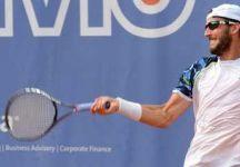 Challenger Tiburon: Luca Vanni sconfitto al primo turno
