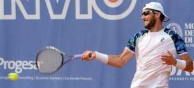 Luca Vanni classe 1985, n.156 ATP