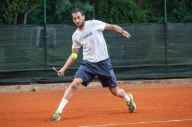 Luca Vanni classe 1985, n.149 ATP