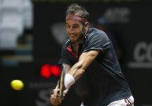 ATP Sao Paulo: Grazie lo stesso Luca! Vanni arriva ad un passo dal vincere la partita, ma alla fine è Cuevas ad aggiudicarsi il torneo