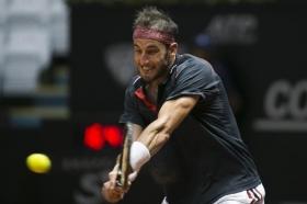 Luca Vanni classe 1985,  n.108 ATP