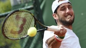 Luca Vanni classe 1985,  n.146 ATP