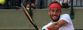 Luca Vanni classe 1985,  n.121 ATP